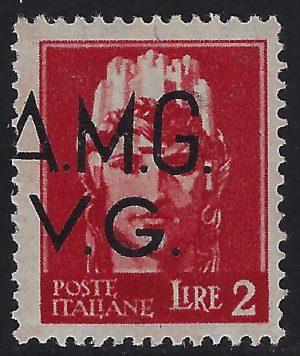 AMG-VG varietà