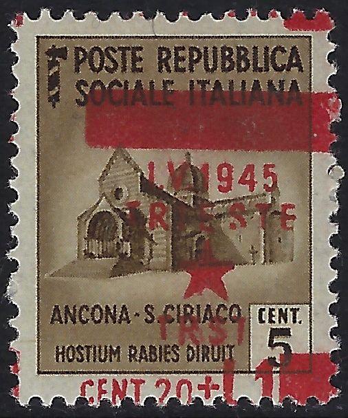 Trieste Varietà