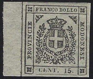 Modena Sorani