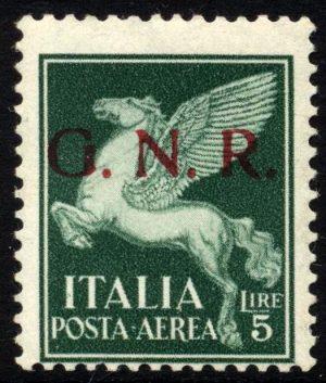 GNR Brescia Caffaz