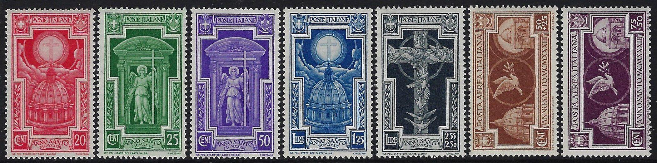 1933 Anno Santo