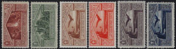 1930 Virgilio MNH