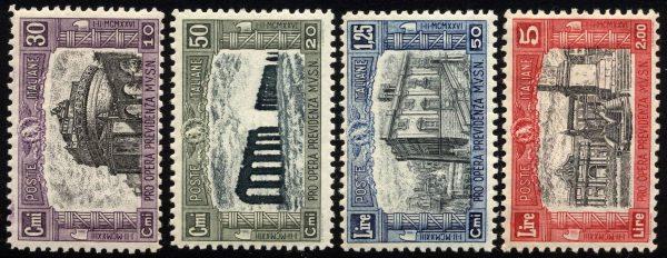 1928 Milizia II