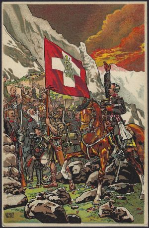 1914 Pro Patria