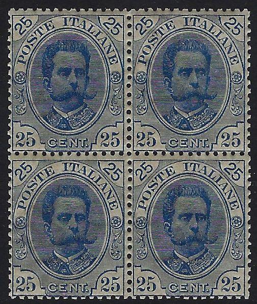 cent.25 Umberto