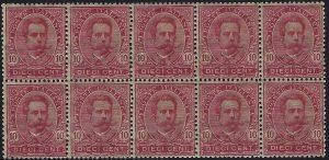cent.10 Umberto