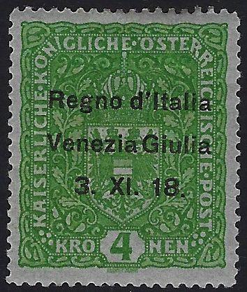 Venezia Giulia Caffaz