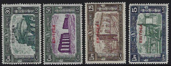 Eritrea Milizia III