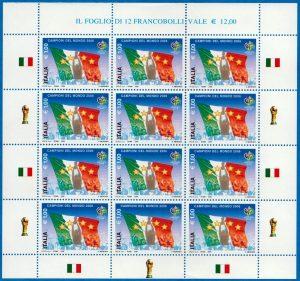 2006 Varietà Caffaz