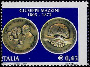 2005 Mazzini varietà Ferrario