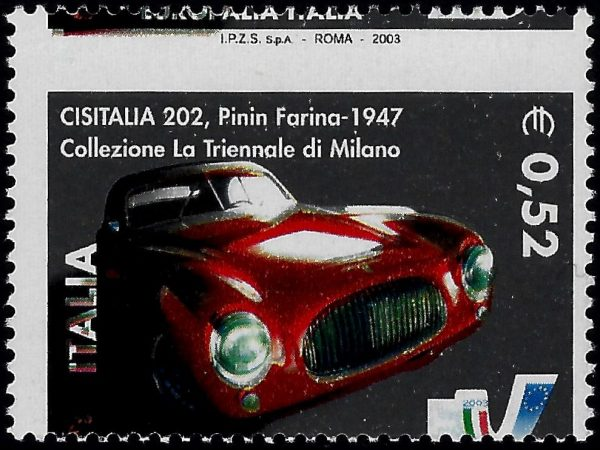 2003 Varietà europalia