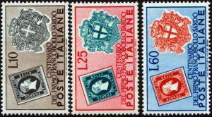 1951 Sardegna nuovi MNH