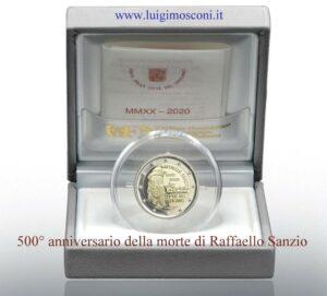 Vaticano 2020 Raffaello Sanzio Fondo Specchio