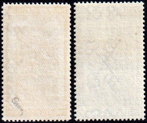 1951 Posta Aerea Graziano - nuova (MNH)