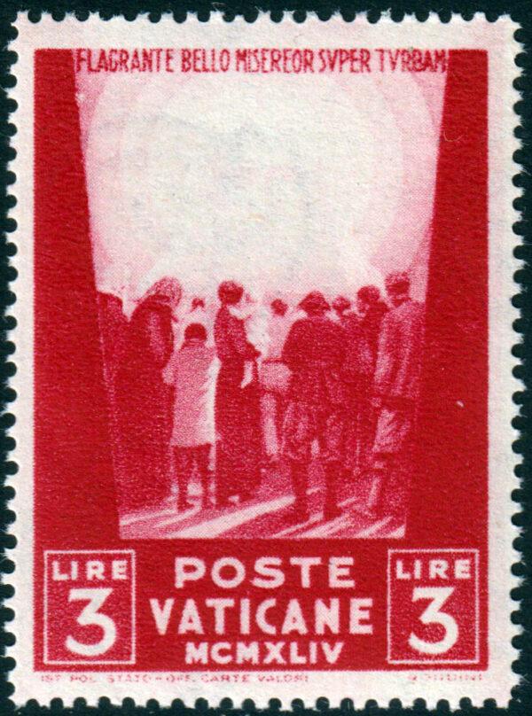 1945 Varietà (MNH)